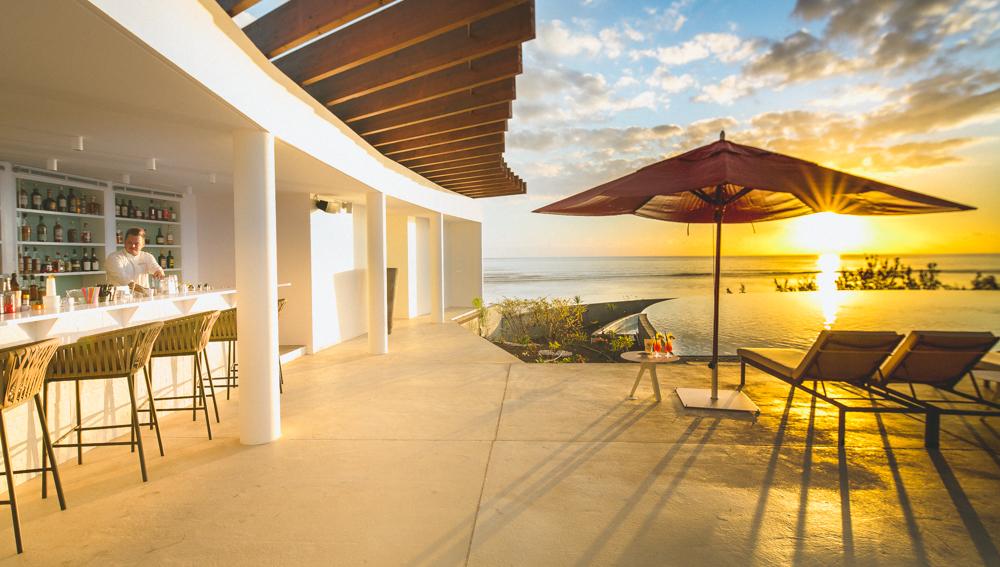 Hotel Akoya Ile de la Reunion