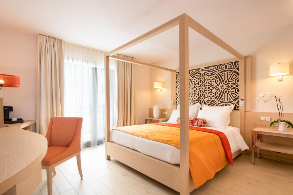 Hotel Akoya Ile de la Reunion - Chambre Namasté supérieur