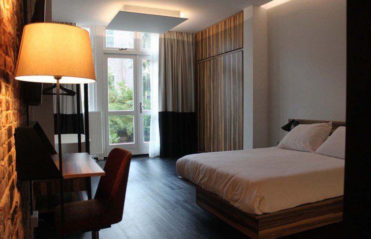 The Arcad Hotel Amsterdam