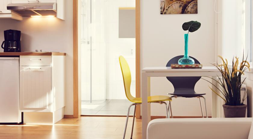 Rey Apartment, hotel idéal pour un week-end à Reykjavik