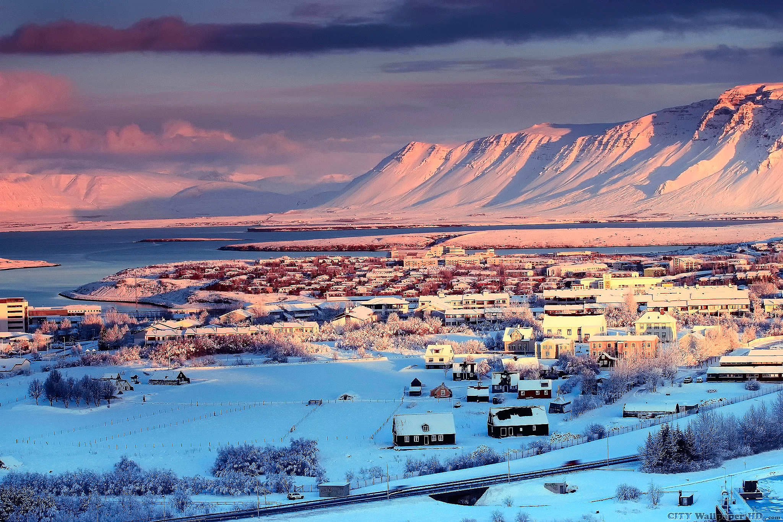 Reykjavik, Guide de Voyage pour un Week-End unique !