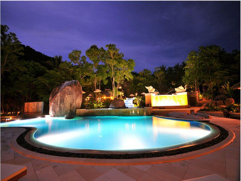 Hotel Sensi Paradise Koh Tao