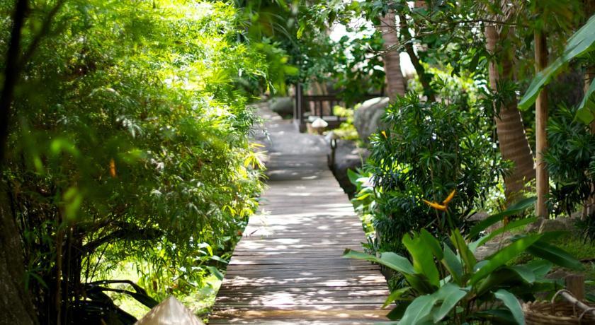 jardin tropical hotel sensi