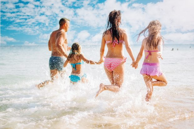 7 destinations vacances en famille