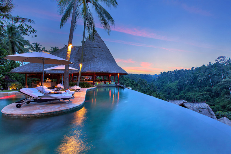 Hotel Viceroy à Bali