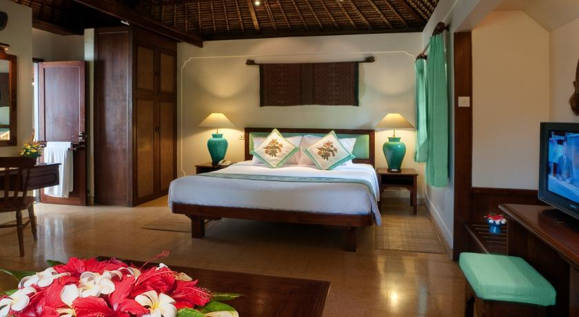 Bali Kuta Hotel Poppies Bali chambre