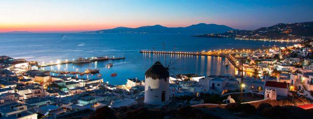 Mykonos: guide pour un séjour festif et branché