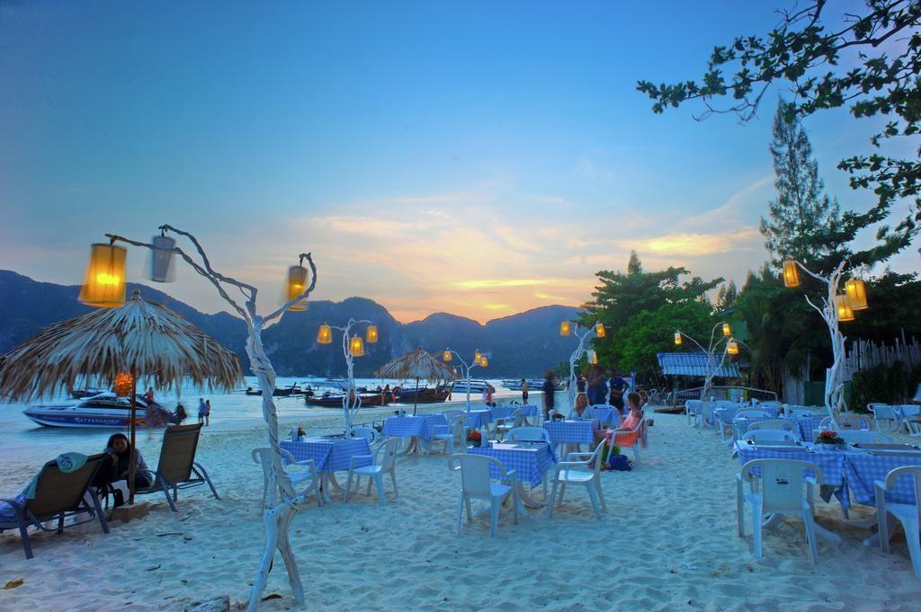 Hotel Bay View Resort à Koh Phi Phi