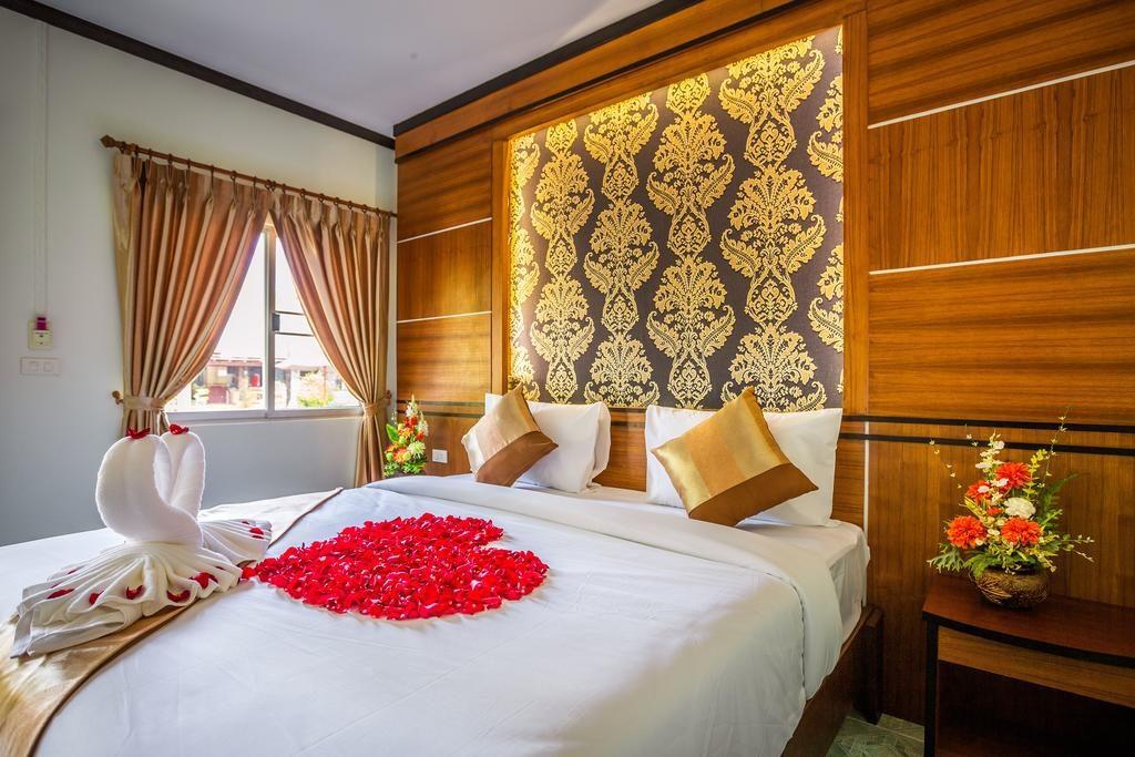 Koh Phi Phi - Hotel Phi Phi Andaman Beach Resort Chambre