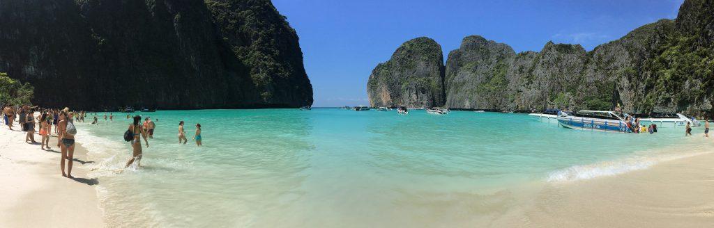 Koh Phi Phi Lee Maya Bay