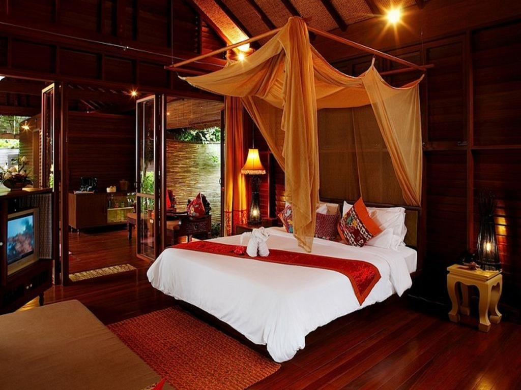 Koh Phi Phi - Zeavola Resort Chambre