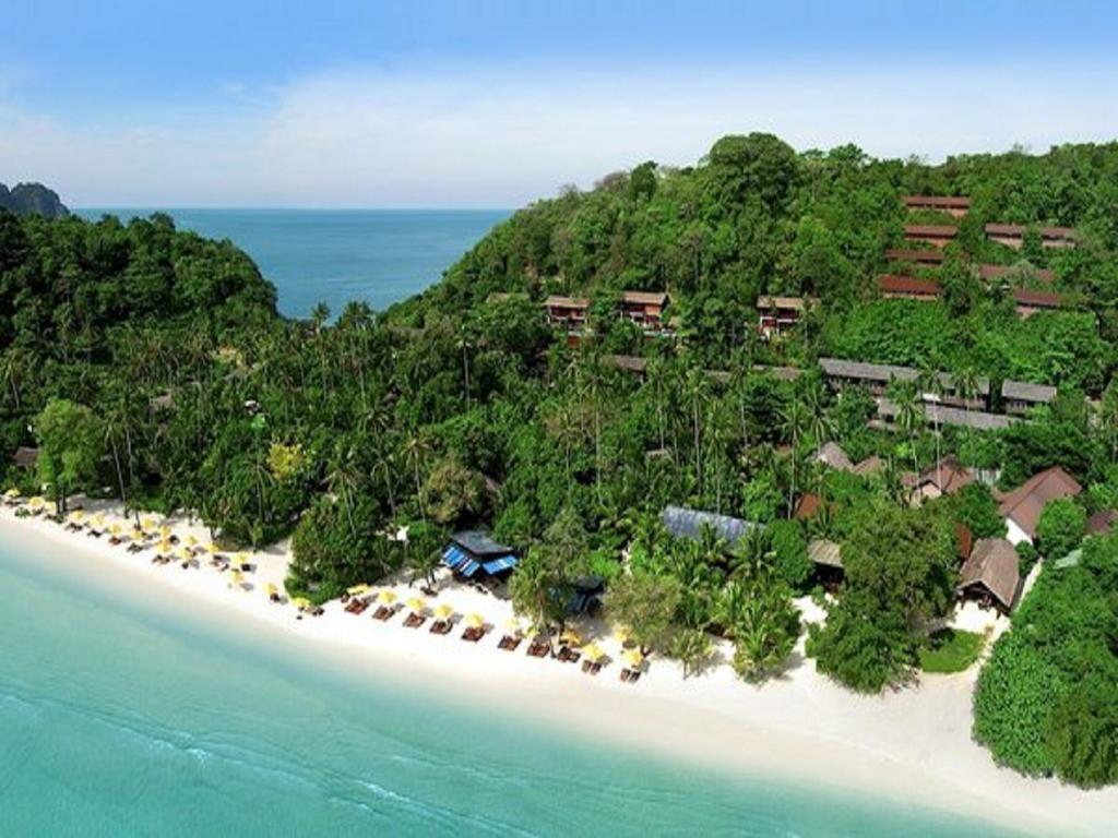 Koh Phi Phi - Hotel Zeavola Resort