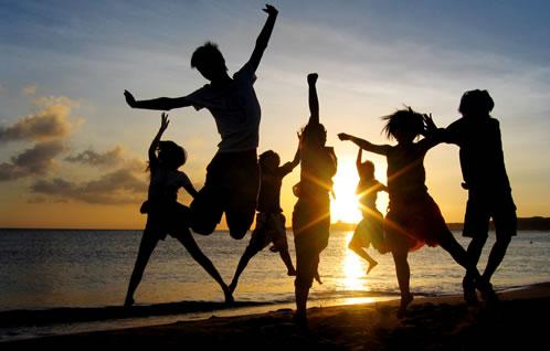 3 idées d'activités à faire en famille pendant les vacances d'été