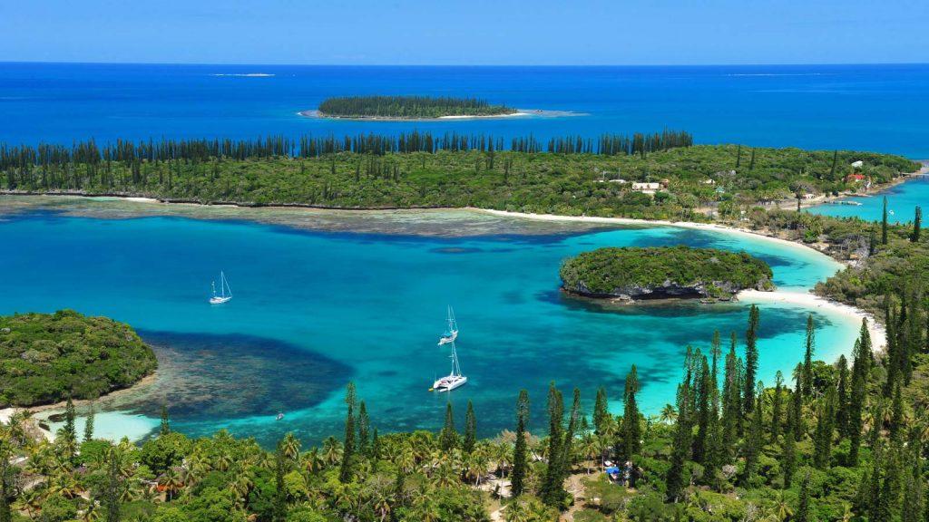 Voyage de noces Nouvelle Calédonie - Ile des Pins