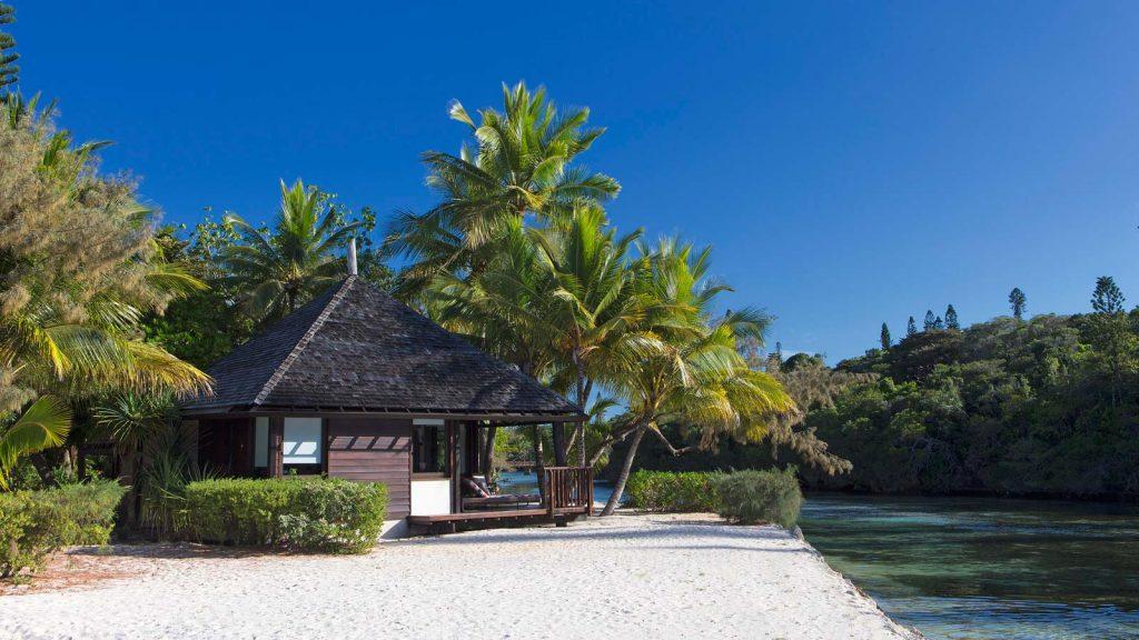 Hotel Le Meridien Ile des Pins Nouvelle Caledonie
