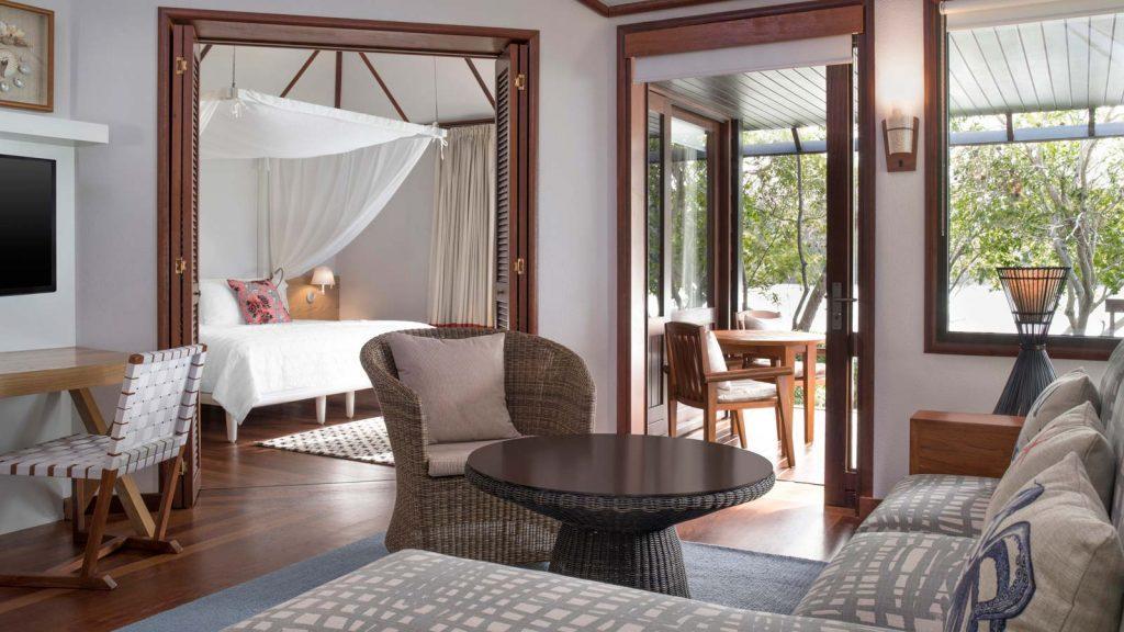 Hotel Le Meridien Nouvelle Caledonie