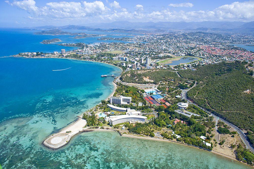 Voyage de noces Nouvelle Calédonie Nouméa