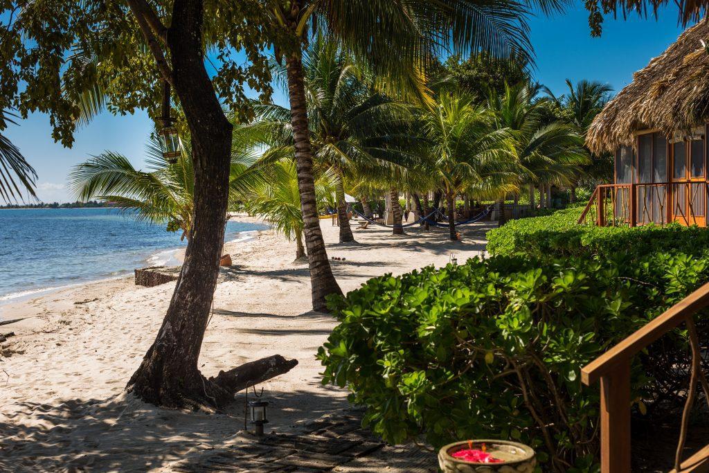 Hotel Turtle Inn Belize