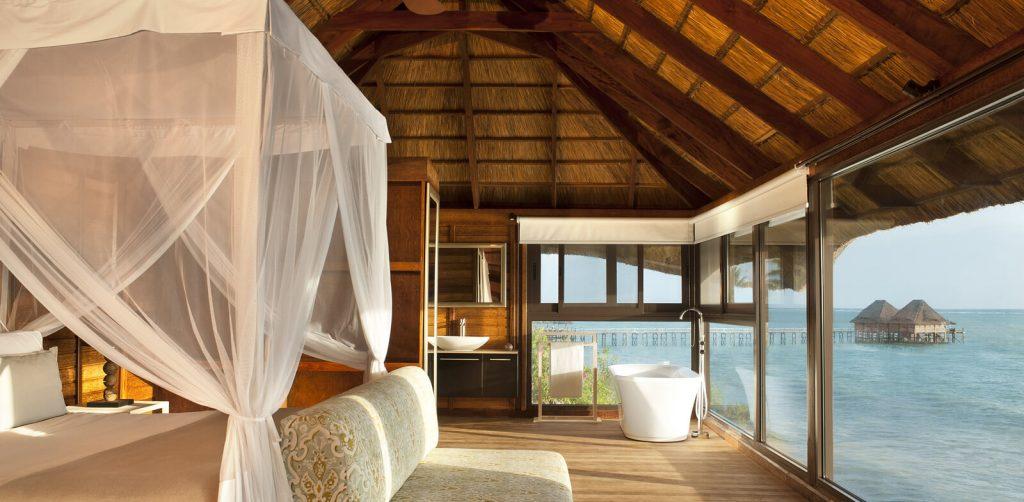 Chambre de l'Hotel Melia Zanzibar