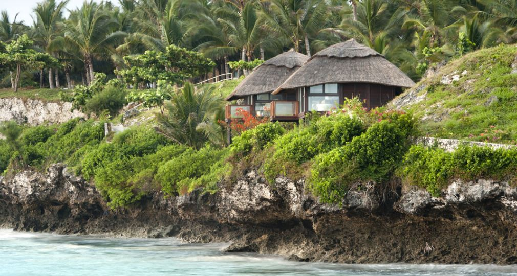 Hotel Melia au Zanzibar