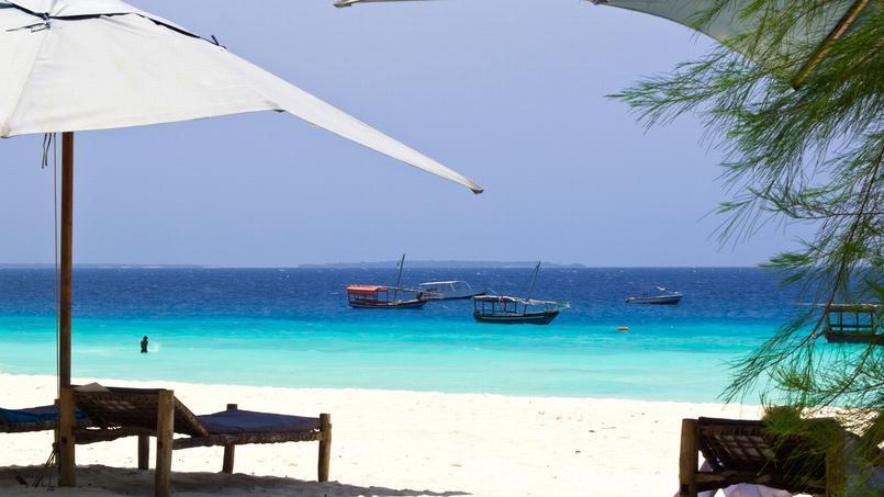 Voyage de Noces au Zanzibar - Belles plages