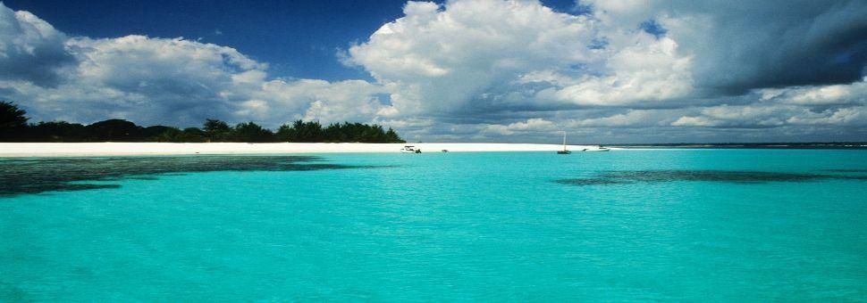 Voyage de Noces au Zanzibar