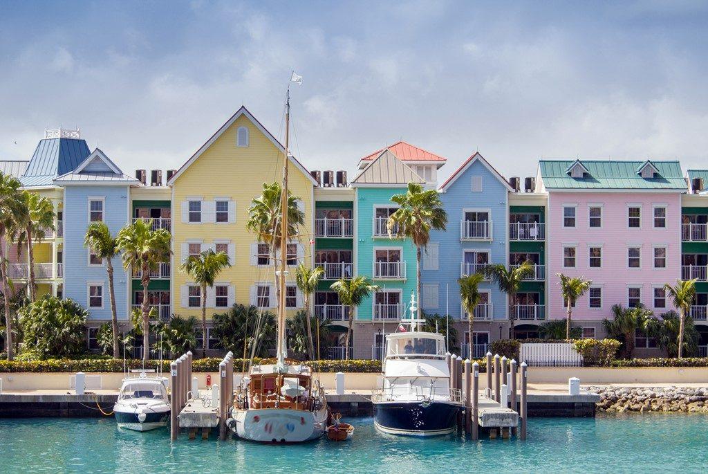 Voyage de Noces aux Bahamas - Nassau
