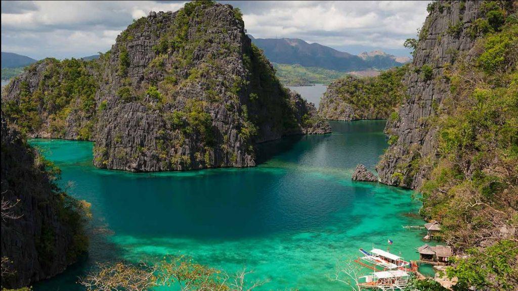 Voyage de Noces aux Philippines - Coron Island