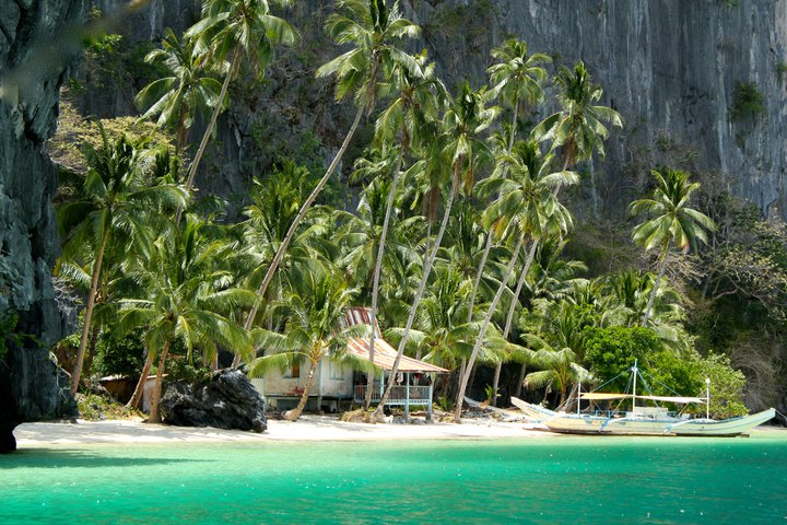 Voyage de Noces aux Philippines