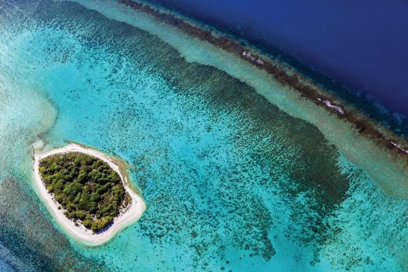 Voyage de Noces en Nouvelle Calédonie