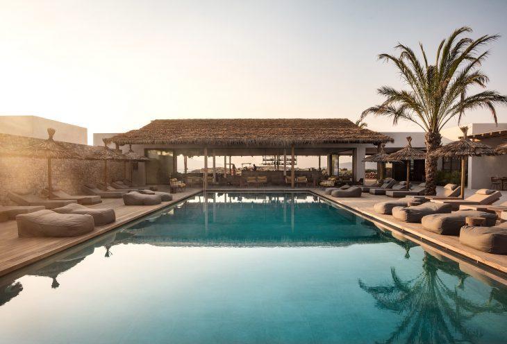 Hôtel Casa Cook Kos: pour un été indien parfait