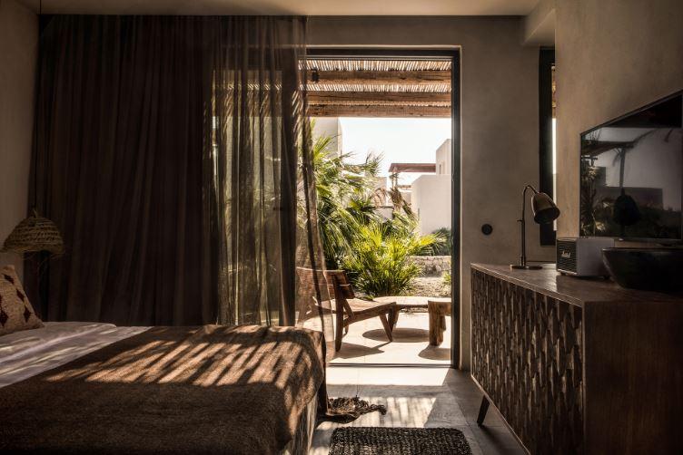 Hotel Casa Cook Kos - chambre classique