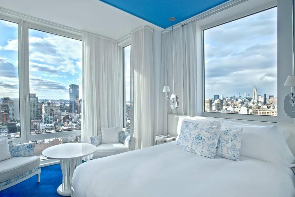 Hôtels à New York: Hotel NoMo Soho