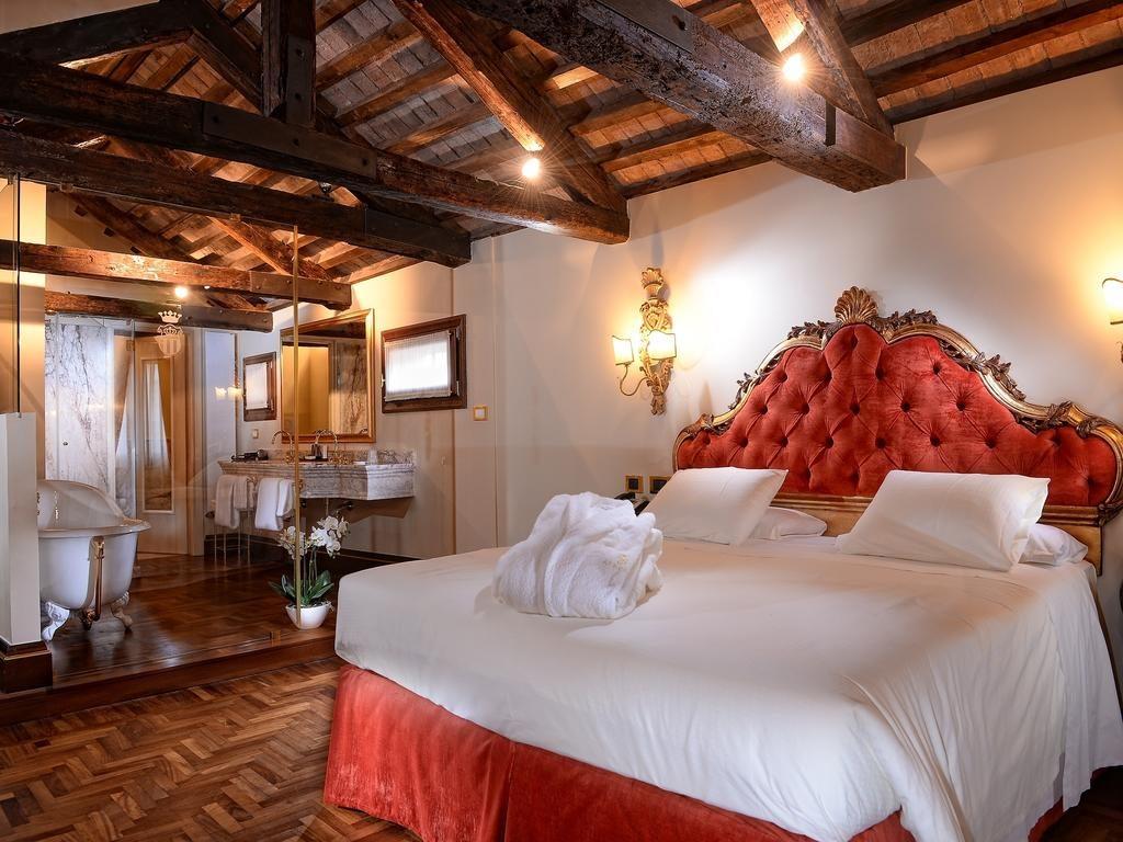 Hôtel Ai Reali Venise quartier Cannaregio