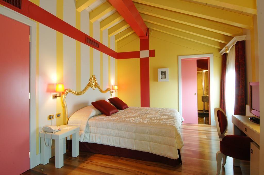 Hotel à Venise Ca Zusto Quartier San Croce