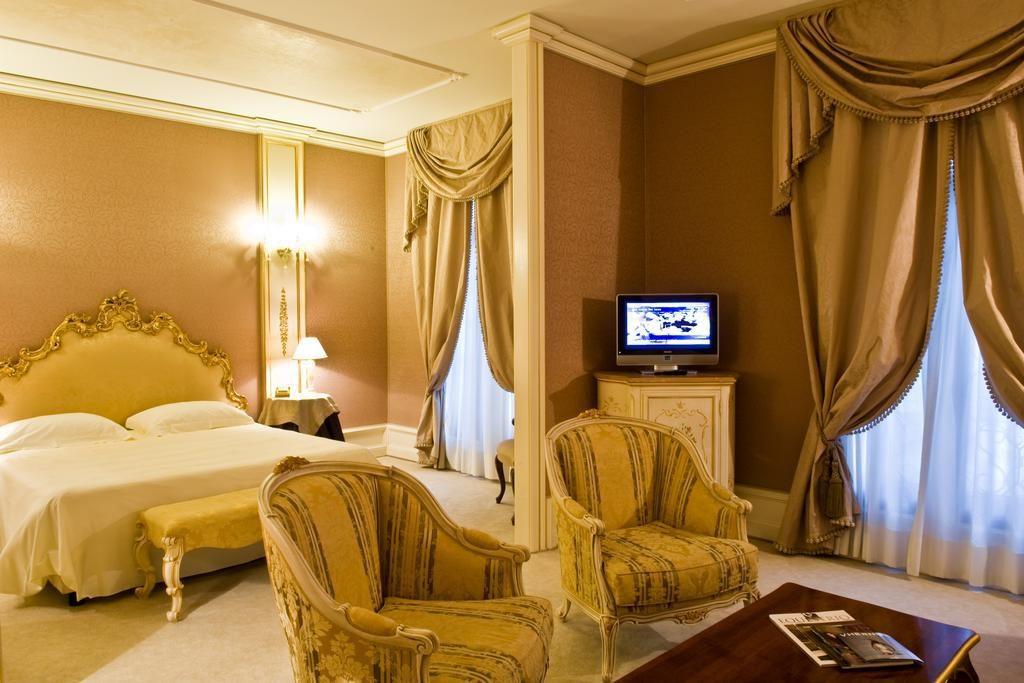 Hôtel à Venise Quartier Cannaregio Ca'Sagredo hotel