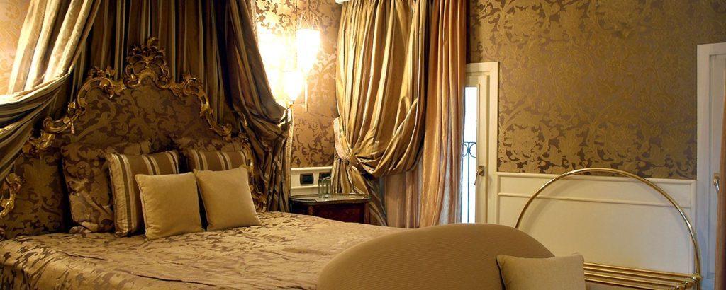 Hotel à Venise Luna Baglioni quartier San Marco