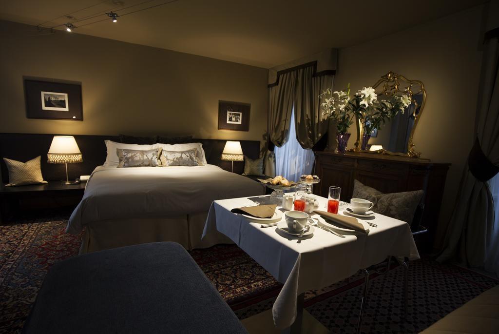 Hotel Avogaria Locanda à Venise quartier Dorsoduro