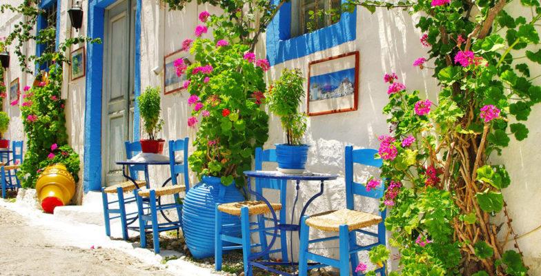 Voyage en Grèce - Top 5 des séjours en Grèce pas Cher