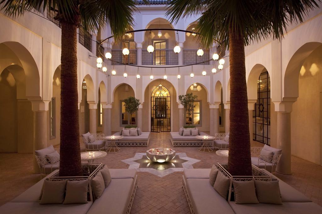 Riads à Marrakech - Riad Nashira & spa