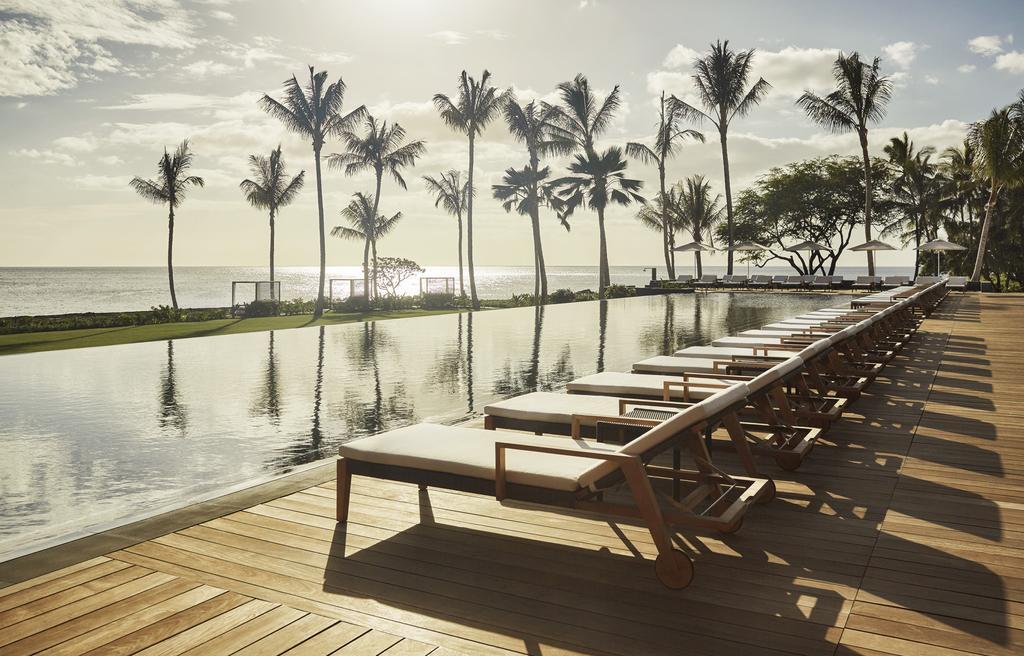 Les 5 meilleurs hôtels d'Oahu à Hawaii - Hôtel Four Season Resort Oahu- Piscine