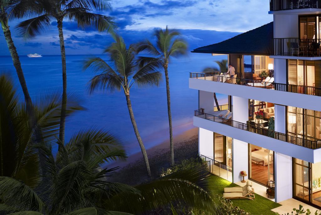 Les 5 plus beaux hôtels d'Oahu à Hawaii - Hôtel Halekulani - Hôtel