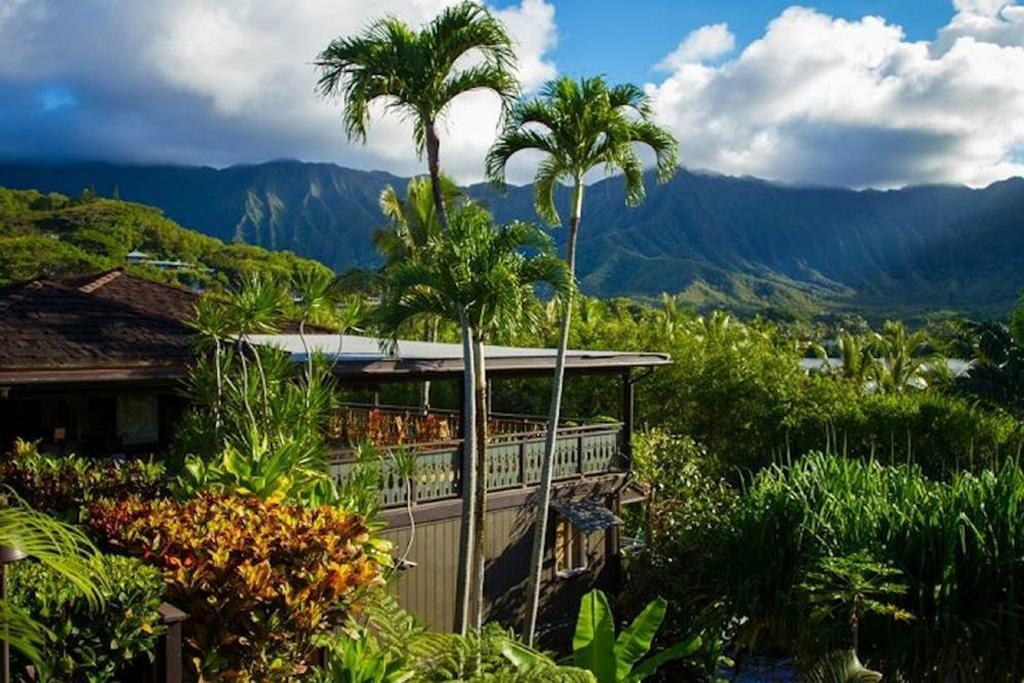 les 5 plus beaux hôtels d'Oahu à Hawaii - Hôtel Paradise Bay Resort - Hotel