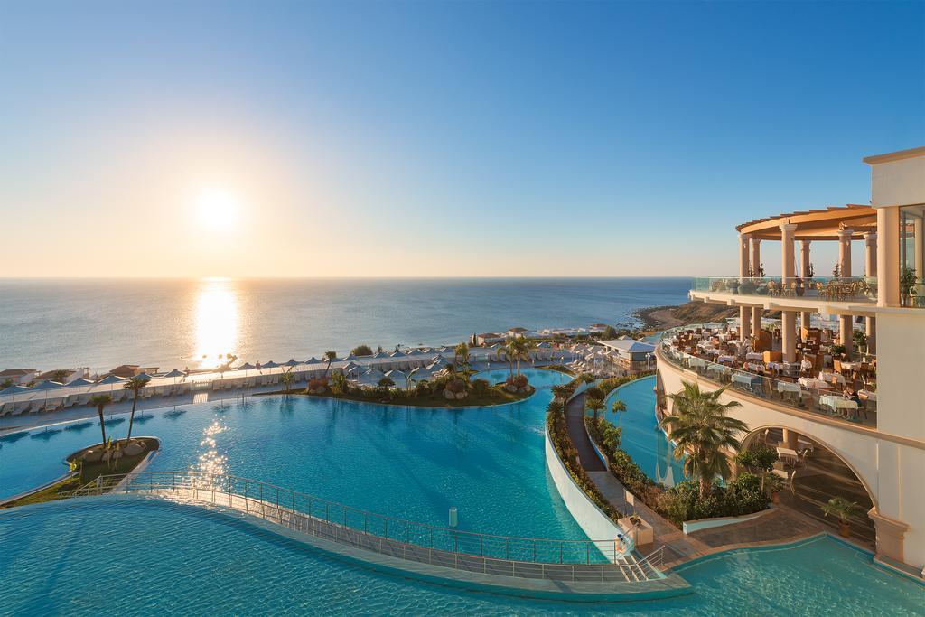 les 10 plus beaux hôtels de Grèce - Atrium Prestige Thalasso Spa Resort