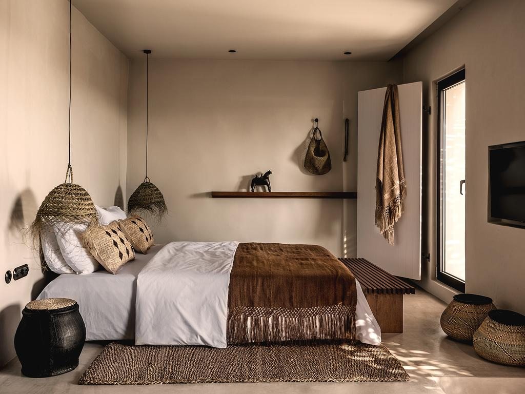 les 10 plus beaux hôtels de Grèce - Hôtel Casa Cook Kos