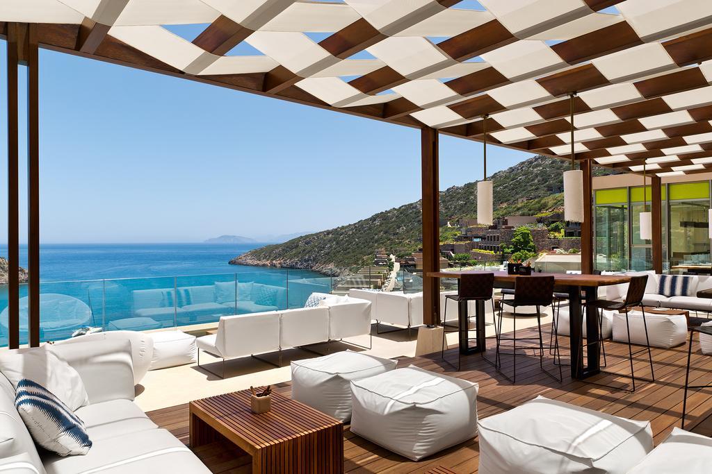 les 10 plus beaux hôtels de Grèce - Hôtel Daios Cove Luxury Resort and Villas Crete