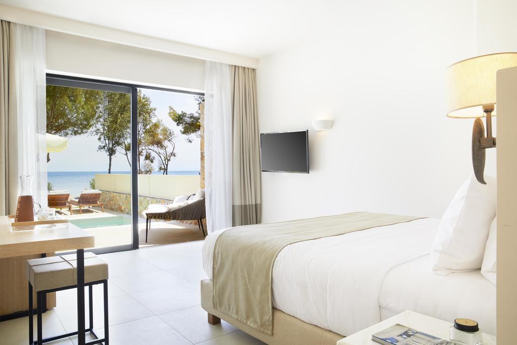 les 10 plus beaux hôtels de Grèce - Hôtel Elivi Skiathos