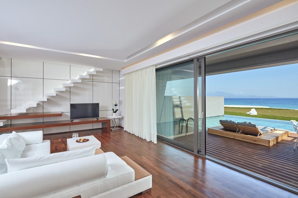 les 10 plus beaux hôtels de Grèce - Hôtel Lesante Blu Zante - Chambre avec Piscine