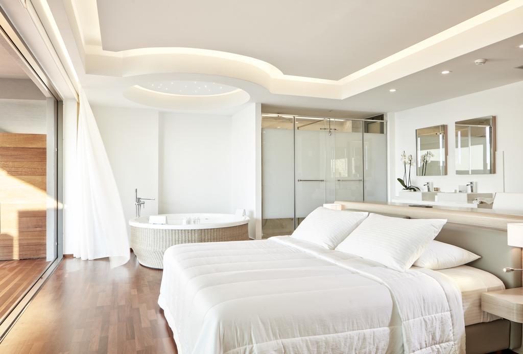 les 10 plus beaux hôtels de Grèce - Hôtel Lesante Blu Zante - Chambre