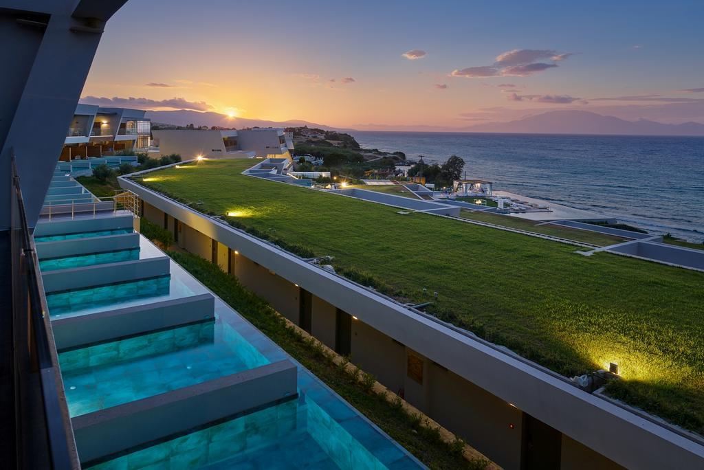 les 10 plus beaux hôtels de Grèce - Hôtel Lesante Blu Zante - Hotel